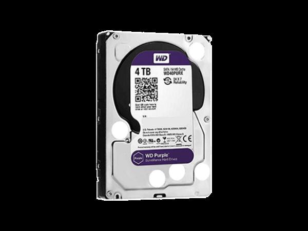 Purple 4TB