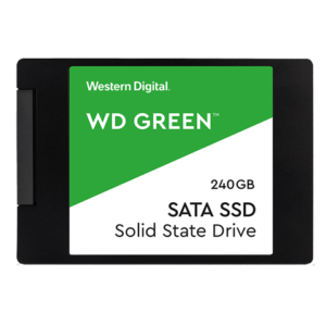 Green PC WDS240G2G0A