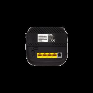 مودم روتر N300 بی سیم ADSL2+ دی-لینک مدل D-link DSL-124