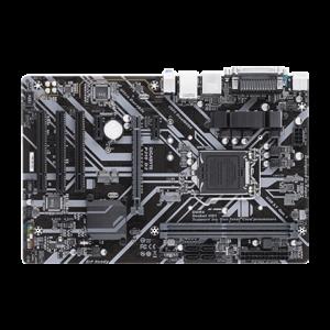 مادربرد گیگابایت مدل P310-D3 rev. 1.0 آواژنگ