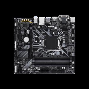 مادربرد گیگابایت مدل B365M DS3H rev. 1.0 آواژنگ