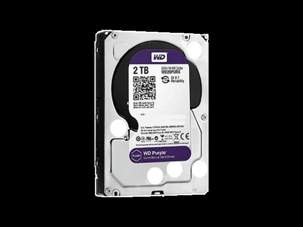 Purple 2TB