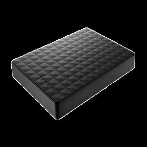 هارد اکسترنال سیگیت مدل Expansion Portable STEA2000400 2TB