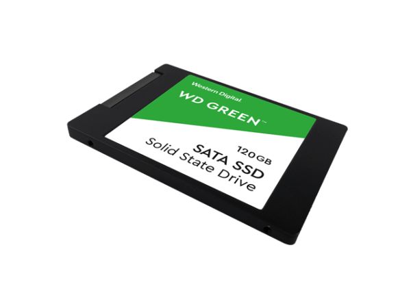 Green PC WDS120G2G0A-3