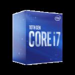 Core i7-10700 Tray