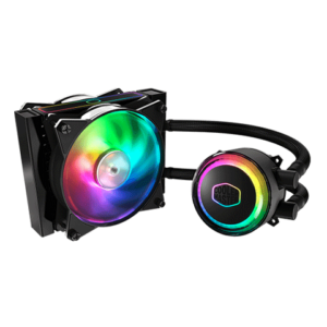خنک کننده مایع کولر مستر مدل MASTERLIQUID ML120RS RGB