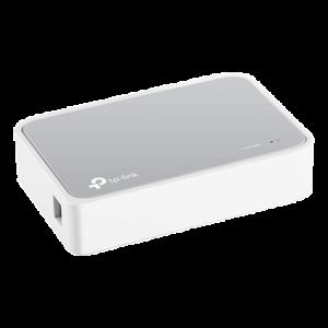 سوییچ 5 پورت تی پی-لینک مدل TP-Link TL-SF1005D Ver 16.0
