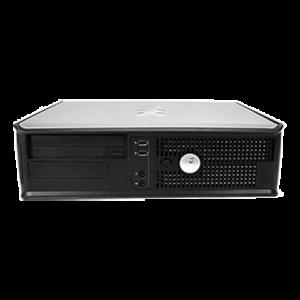 کیس استوک Dell OPTiPlex780 E8400