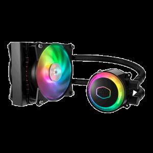 خنک کننده مایع کولر مستر مدل MASTERLIQUID ML120R RGB
