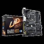 B460 HD3