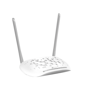 مودم تی پی لینک TP-LINK TD-W8961N ADSL2 Plus Wireless N300 Modem Router