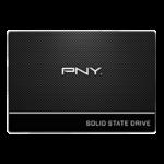 PNY-CS900 ظرفیت 240 گیگابایت