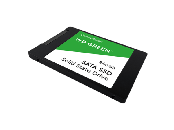 Green PC WDS240G2G0A-3