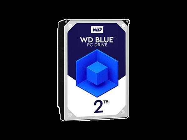 Blue WD20EZAZ 2TB-2
