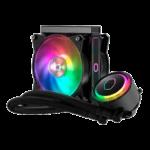 MASTERLIQUID ML120RS RGB