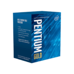 Pentium Gold G6400 LGA 1200