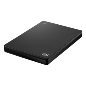هارد اکسترنال سیگیت مدل Backup Plus Slim 1TB