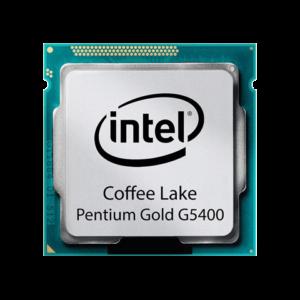 پردازنده مرکزی اینتل سری Skylake مدل Pentium G5400 LGA 1151