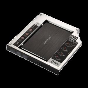 درایو لپتاپ کدی کیس Internal 12mm Hard Drive Caddy Case