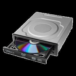 دی وی دی رایتر لایتون بدون پک – Liteon iHAS124-14 Internal DVD Drive
