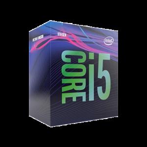 Core i5-9400F Tray