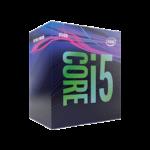 Core i5-9400 Tray
