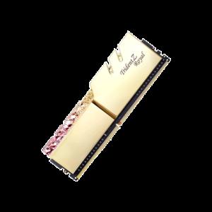 RAM G-SKILL 64GB (32×2) ROYAL G DDR4 C18 4000