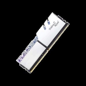 RAM G-SKILL 64GB (32×2) ROYAL S DDR4 C18 4000