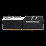 16GB (8x2) Trident Z DDR4 C17 4000