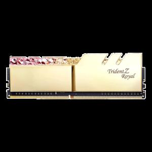 32GB (16x2) ROYAL G DDR4 C16 3200