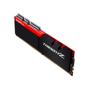 RAM G-SKILL 32GB (16×2) Trident Z DDR4 C16 3200