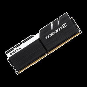 RAM G-SKILL 32GB (16×2) Trident Z DDR4 3200 RGB