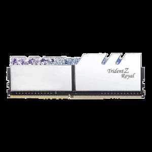64GB (32x2) ROYAL S DDR4 C18