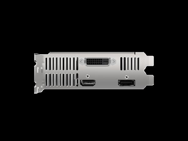 GV N1650 OC 4GL DDR6-4