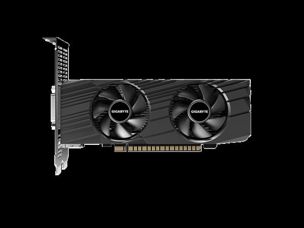 GV N1650 OC 4GL DDR6-2
