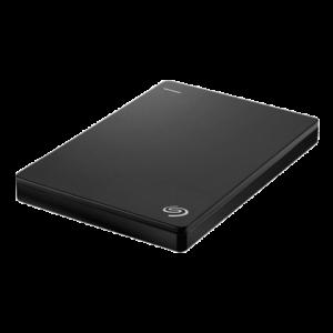 هارد اکسترنال سیگیت مدل Backup Plus Slim 2TB