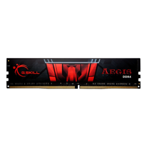 G-SKILL 16GB DDR4 CL16 3200