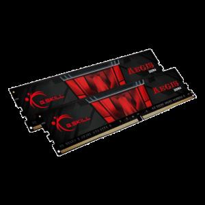 RAM G-SKILL 16GB DDR4 CL16 3200 Aegis
