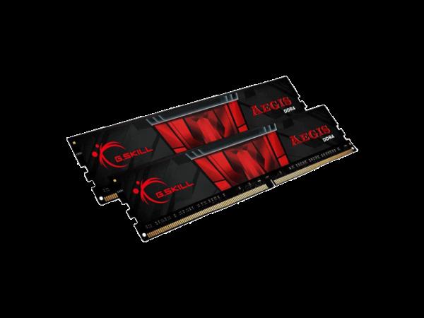G-SKILL 16GB DDR4 CL16 3200-2