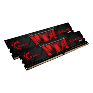 G-SKILL Aegis DDR4 8GB 3200MHz CL16