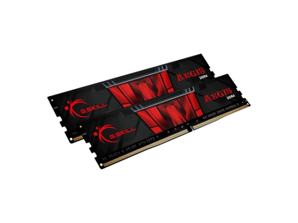 DDR4 8GB 3200MHz CL16-2