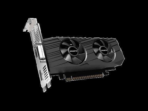 GV N1650 OC 4GL DDR6-3