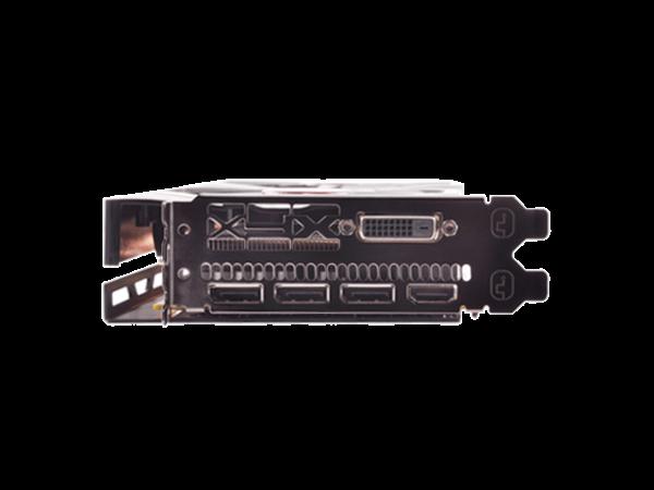 XFX RX580 GTS 8G-4