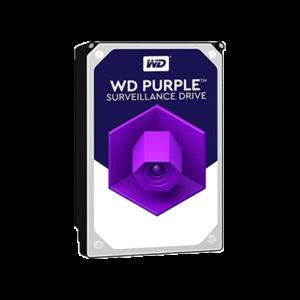 هارد اینترنال وسترن دیجیتال مدل Purple 6TB