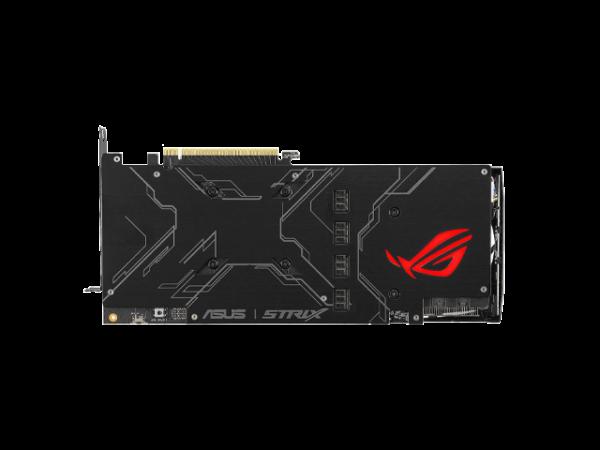 RTX-2060 Super ROG Strix Gaming 8GB EVO V2-3