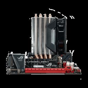 خنک کننده پردازنده COOLER MASTER HYPER H410R