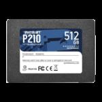 PATRIOT P210 512GB