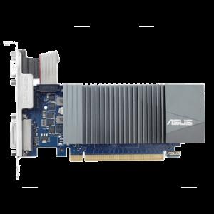 کارت گرافیک ایسوس مدل ASUS 710 SL 1G DDR5
