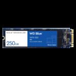 WESTERN 250G Blue M2