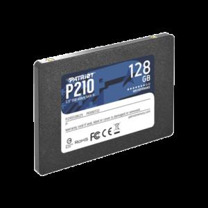 اس اس دی اینترنال PATRIOT P210 128GB